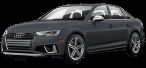 2019 Audi S4 3.0 quattro quattro Tiptronic