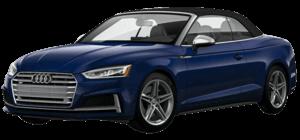 2019 Audi S5 Cabriolet 3.0 quattro Auto S Tronic