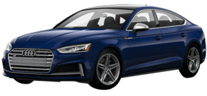 2019 Audi S5 Sportback 3.0 quattro Auto Tiptronic
