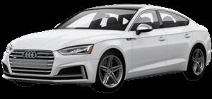 2019 Audi S5 3.0T Premium 4D Hatchback