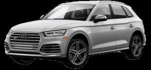 2019 Audi SQ5 3.0T quattro Tiptronic
