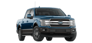 2019 Ford F-150 SuperCrew King Ranch