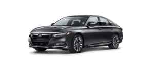 2019 Honda Accord Hybrid EX 4D Sedan