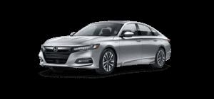 2019 Honda Accord Hybrid Touring 4D Sedan