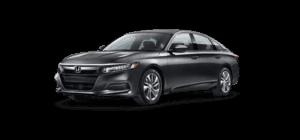 2019 Honda Accord Sedan 1.5T L4 LX