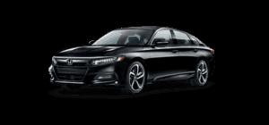 2019 Honda Accord Sedan 1.5T L4 Sport