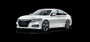 2019 Honda Accord Sport 4D Sedan