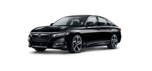 2019 Honda Accord Sedan 2.0T L4 Sport