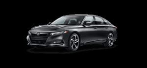 2019 Honda Accord Sedan 2.0T L4 Sport