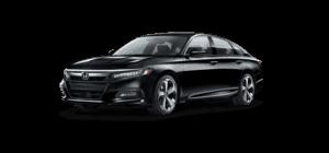 2019 Honda Accord Sedan 2.0T L4 Touring