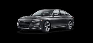 2019 Honda Accord Touring 2.0T 4D Sedan