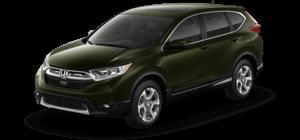 2019 Honda CR-V 1.5T L4 EX-L