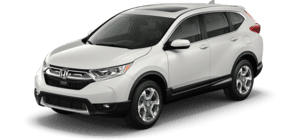 2019 Honda CR-V EX-L 4D Sport Utility