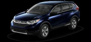 2019 Honda CR-V LX 2WD