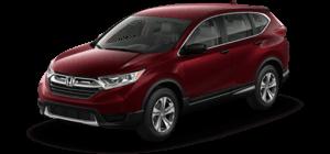 2019 Honda CR-V LX 4D Sport Utility