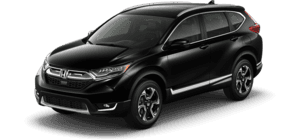 2019 Honda CR-V Touring 2WD