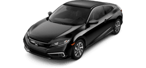 2019 Honda Civic Coupe 2.0 L4 LX