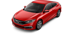 2019 Honda Civic LX