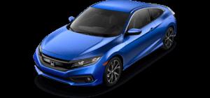 2019 Honda Civic Coupe 2.0 L4 Sport