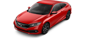 2019 Honda Civic Coupe 2.0 L4 Sport