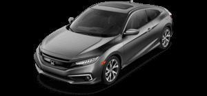 2019 Honda Civic Coupe 1.5T L4 Touring