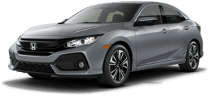 2019 Honda Civic EX-L w/Navi