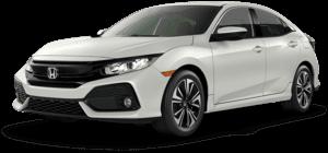 2019 Honda Civic EX-L 4D Hatchback