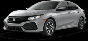 2019 Honda Civic Hatchback 1.5T L4 LX