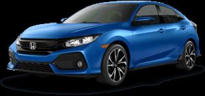 2019 Honda Civic Hatchback 1.5T L4 Sport
