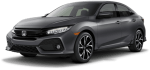 2019 Honda Civic Hatchback 1.5T L4 Sport Touring