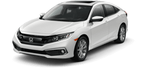 2019 Honda Civic Sedan 1.5T L4 EX