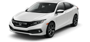 2019 Honda Civic Sedan 2.0 L4 Sport