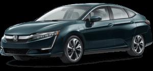 2019 Honda Clarity Plug-In Hybrid 1.5T L4