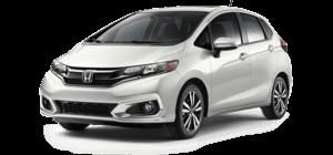 2019 Honda Fit CVT EX-L