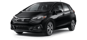 2019 Honda Fit EX 4D Hatchback
