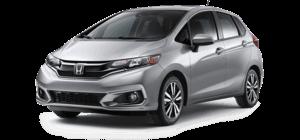 2019 Honda Fit CVT EX
