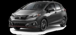 New 2019 Honda Fit
