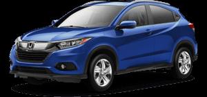 2019 Honda HR-V EX-L 4D Sport Utility