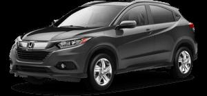 2019 Honda HR-V EX-L 2WD
