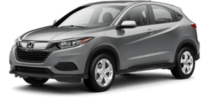 2019 Honda HR-V LX 2WD
