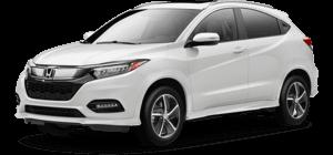 2019 Honda HR-V Touring 4D Sport Utility