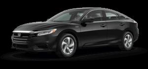 2019 Honda Insight LX 4D Sedan