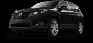 2019 Honda Passport EX-L 4D Sport Utility