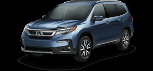 2019 Honda Pilot 7 Passenger Touring