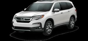 2019 Honda Pilot Touring 7-Passenger FWD
