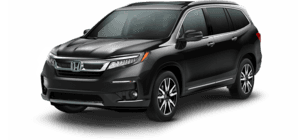 2019 Honda Pilot Touring 4D Sport Utility