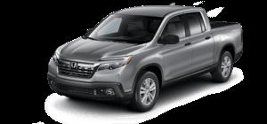 2019 Honda Ridgeline RT