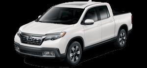 2019 Honda Ridgeline RTL-T FWD