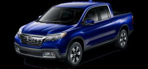 2019 Honda Ridgeline RTL-T 4D Crew Cab
