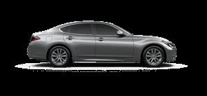 2019 INFINITI Q70 3.7 LUXE 4D Sedan